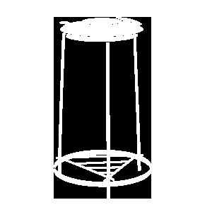 Icon Wertstoffsammler der Metallwerke Renner GmbH