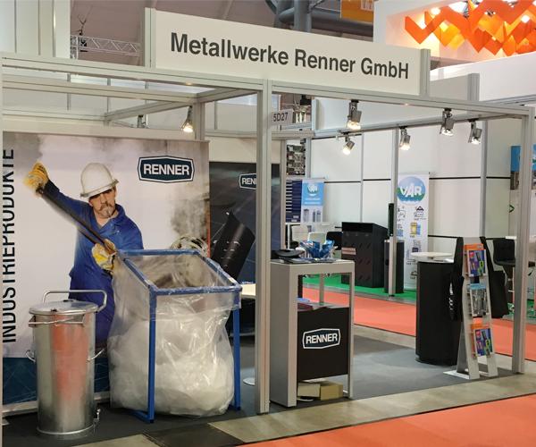 metallwerke-renner-logimat-2020