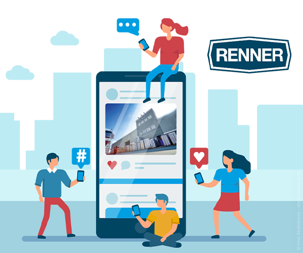 Social-Media-Metallwerke-Renner