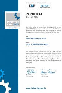 Zertifikat7707-20